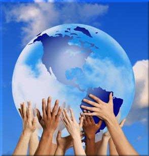 Construindo um mundo melhor | Petrolina Espírita